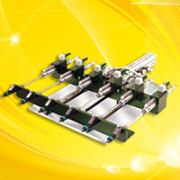 Industrial Automation - Machine Building Components